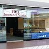 Hill Insurance Service's Company logo