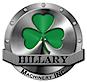 Hillary Machinery's Company logo