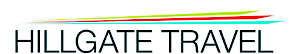 Hillgate Travel's Company logo