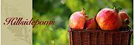 Hillside Poms - Naturally Grown Pomegranates's Company logo