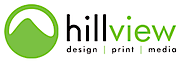 Hillview Design Print Media's Company logo