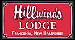 Hillwinds Lodge's Company logo