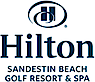 Hilton Sandestin Beach's Company logo
