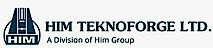 Him Teknoforge's Company logo
