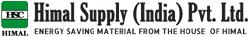 Himal Supply's Company logo