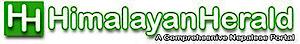Himalayan Herald's Company logo