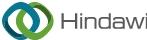 Hindawi's Company logo