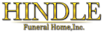 Glascott Funeral Home's Competitor - Hindle Funeral Home logo