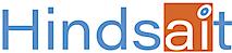 Hindsait's Company logo