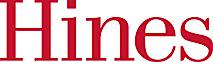 Hines's Company logo