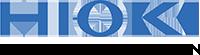 Hioki Usa's Company logo