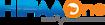 HIPAA One Logo