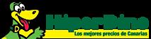 Hiperdino Supermercados's Company logo