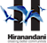 Three Hands Infrastructure's Competitor - Hiranandani Constructions logo
