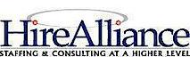 Hire Alliance's Company logo