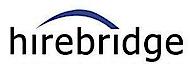 Hirebridge's Company logo