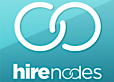 Hirenodes's Company logo