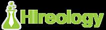 Hireology's Company logo