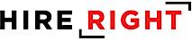 HireRight's Company logo
