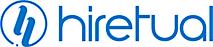 Hiretual's Company logo