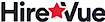 InterviewApp's Competitor - HireVue logo