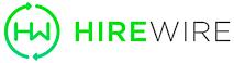 Hirewire's Company logo