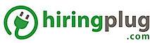 Hiringplug's Company logo