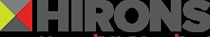 Hirons's Company logo