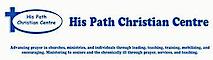 His Path Christian Centre Or's Company logo