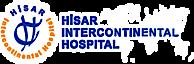 Hisar Intercontinental Hospital's Company logo