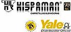 Hispaman Carretillas Elevadoras's Company logo