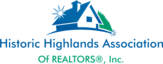Historic Highlands Asct Realtr's Company logo