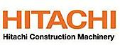 Hitachi Construction Machinery's Company logo