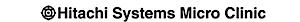 Hitachi Systems Mc's Company logo