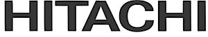 Hitachi's Company logo