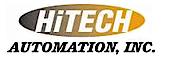 Hitech Automation's Company logo
