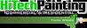 Hitech Painting Logo