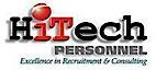 Hitechaust's Company logo