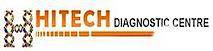 Hitech's Company logo