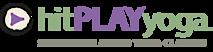 Hitplayyoga's Company logo