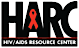 Karl's Straightline Lawn Care's Competitor - Hiv/aids Resource Center (Harc) logo