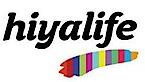Hiyalife's Company logo