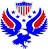 Hj Saunders/ Us Military Insignia Logo