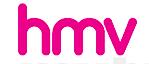 HMV Canada's Company logo