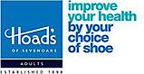 Hoads Of Sevenoaks, Kent's Company logo