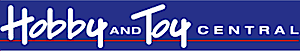 Hobby And Toy Central's Company logo