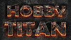 Hobby Titan's Company logo