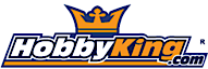 HobbyKing's Company logo