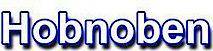 Hobnoben's Company logo
