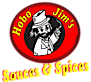 Hobo Jim's Sauces And Spices's Company logo